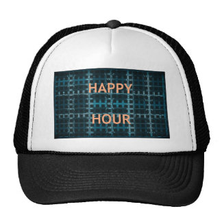 Happy Hour  just feel happy Cap
