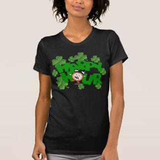 Happy hour St Patrick's design T-Shirt