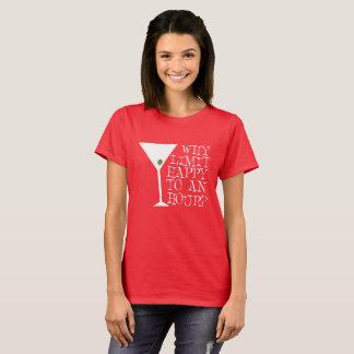"""Happy Hour"" T-Shirt"