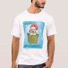 Happy Howlidays English Setter T-Shirt