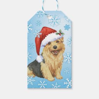 Happy Howlidays Norfolk Terrier