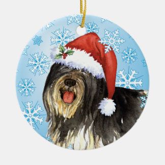 Happy Howlidays PON Christmas Ornament