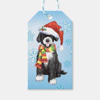 Happy Howlidays PWD Gift Tags