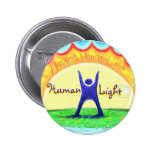 Happy HumanLight Button