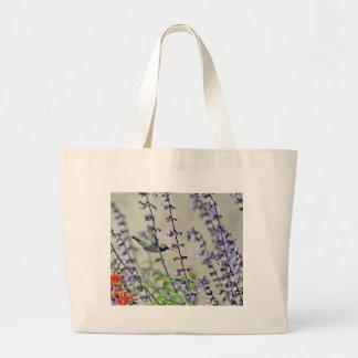 Happy Hummingbird II Bag