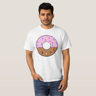 Happy Icing Doughnut T-Shirt