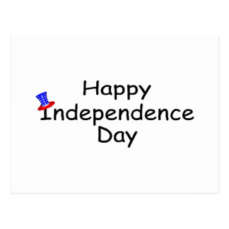 Happy Independence Day 1 Post Cards
