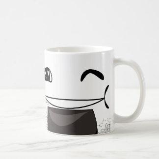 Happy Inside! Mugs