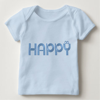 HAPPY Inspired GRAPHIC Tee
