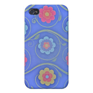 Happy IPhone 4 Case