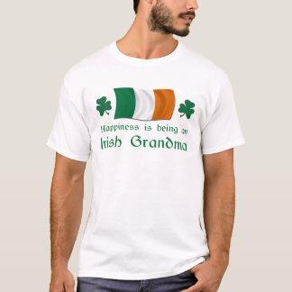 Happy Irish Grandma T-Shirt