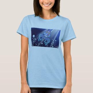 Happy Jelly Fish T-Shirt