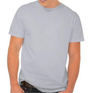 Happy Joyous Free Latin Black letters T Shirts