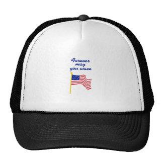HAPPY JULY 4TH CAP
