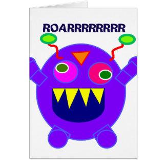 Happy Kids Custom Birthday Greeting Cards