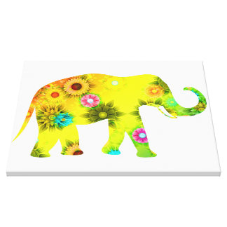 Happy Kids  Graphic Art Canvas Prints