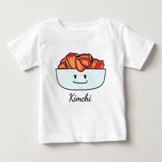 Happy Kimchi Bowl - Happy Foods Designs Tshirt