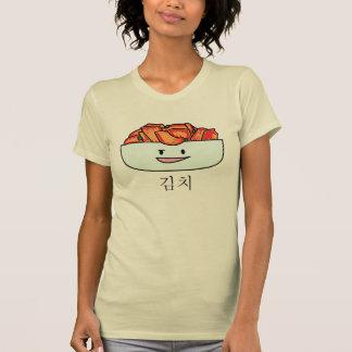 Happy Kimchi Bowl - Happy Foods Designs Tshirts