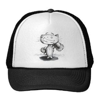 Happy Kitty Clothing Cap