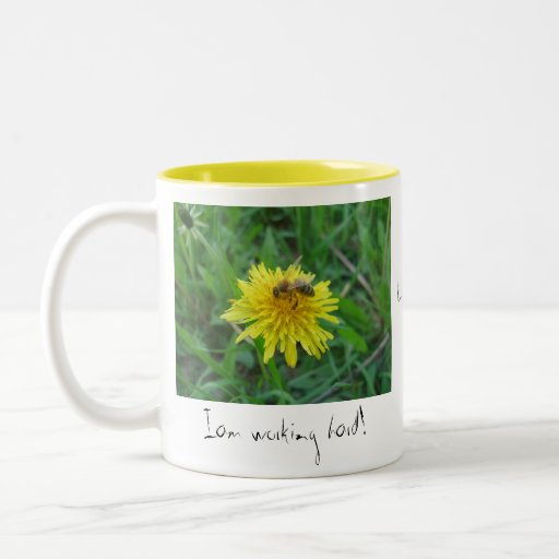 Happy Labour Day long weekend! Coffee Mugs