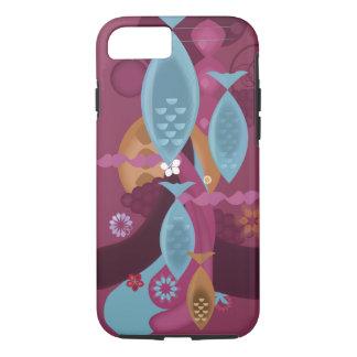 Happy lake II iPhone 7 Case