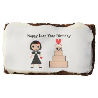 Happy Leap Year Birthday