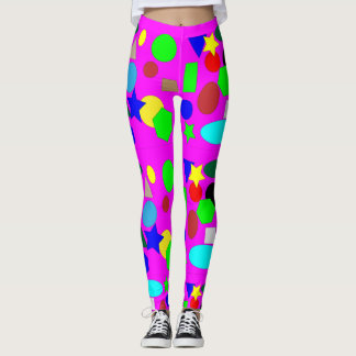 Happy Leggings