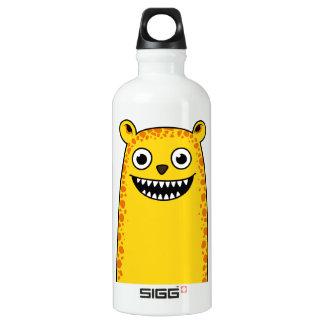 Happy leopard SIGG traveller 0.6L water bottle