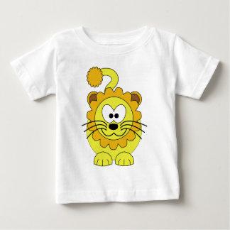 Happy Lion Baby T-Shirt