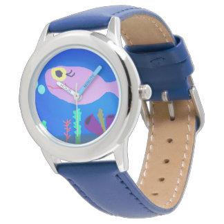 Happy Little Fish Watch