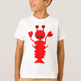 Happy Lobster T-Shirt