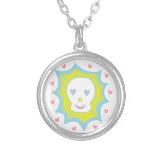 Happy Love Skull Custom Jewelry