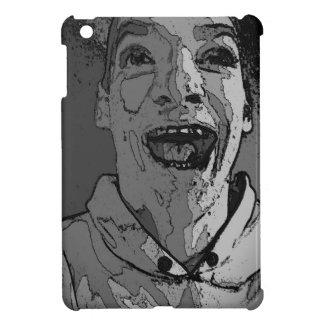 Happy Madness iPad Mini Cases