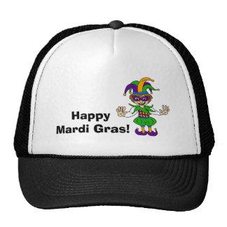Happy Mardi Gras! Hat