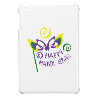 HAPPY MARDI GRAS CASE FOR THE iPad MINI