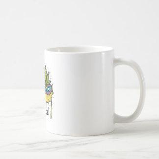 Happy Mardi Gras Coffee Mugs