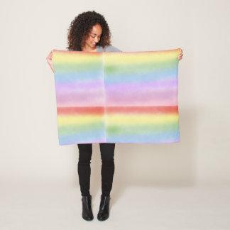 Happy 😃 mode fleece blanket