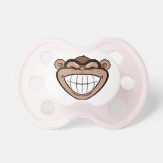 Happy Monkey Pacifier