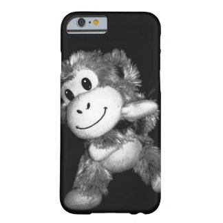 Happy Monkey iPhone Case Barely There iPhone 6 Case