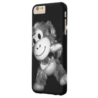 Happy Monkey iPhone Case Barely There iPhone 6 Plus Case