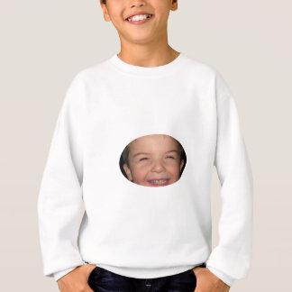 Happy Monkey Oval Sweatshirt