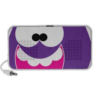 Happy Monster Speaker