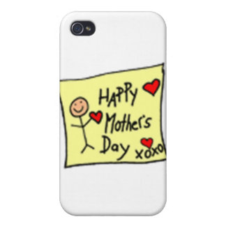 Happy Mother s Day Covers For iPhone 4