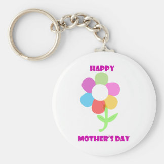 Happy Mother s Day Keychains