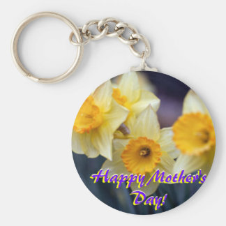 Happy Mother s Day- Keychain