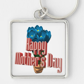 Happy Mothers Day 3 Key Chains