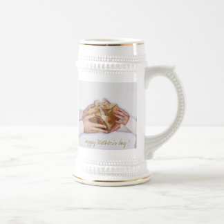 Happy Mother's Day ! Beer Stein