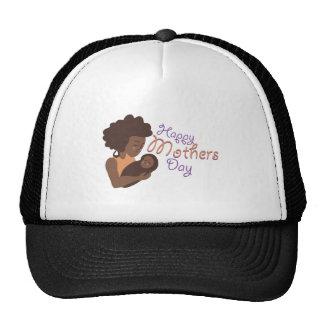 Happy Mothers Day Cap