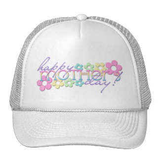 Happy Mother's Day Hats