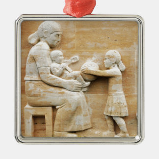 Happy Mother's Day Christmas Ornament